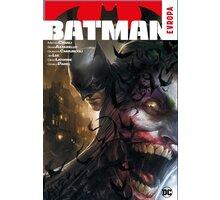 Komiks Batman - Evropa