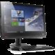Lenovo ThinkCentre M900z, černá