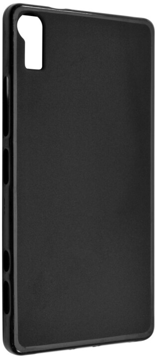 FIXED pouzdro pro Lenovo Vibe Shot, černá