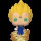 Figurka Funko POP! Dragon Ball Z S8 - Majin Vegeta