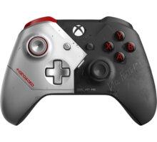 Xbox ONE S Bezdrátový ovladač, Cyberpunk 2077 (PC, Xbox ONE) - WL3-00142