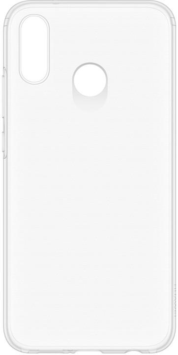 Huawei protective case pro P20 lite, transparetní
