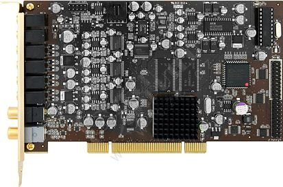 Auzen X-FI Prelude 7.1