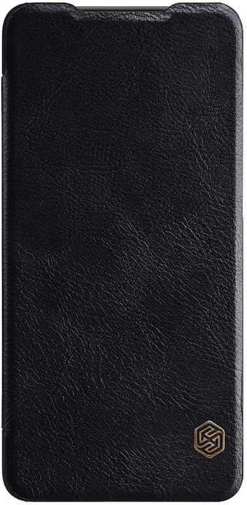 Nillkin Qin Book pouzdro pro Sony Xperia 10 Plus, černá