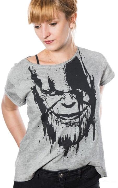 Tričko Avengers - Sinister, dámské (L)