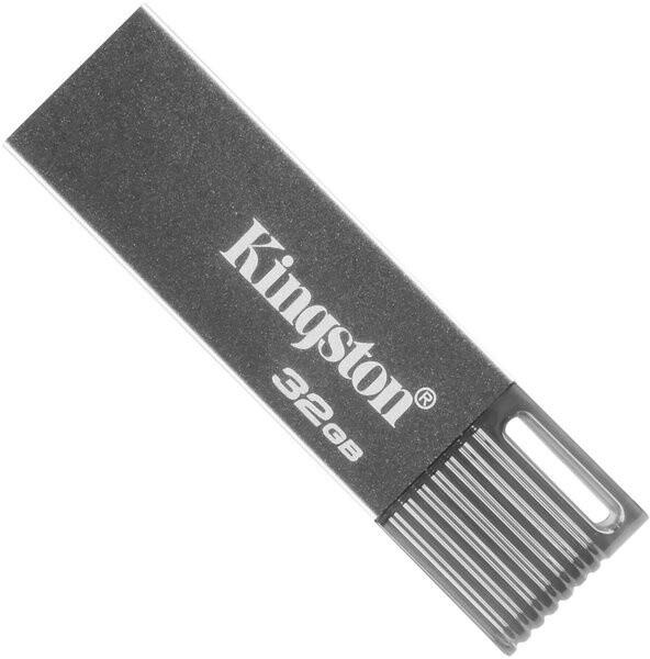 Kingston USB DataTraveler Mini, USB 3,1, 32GB
