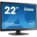"iiyama ProLite E2280WSD-B1 - LED monitor 22"""