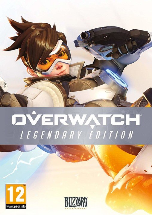Overwatch: Legendary Edition (PC)