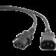 Gembird CABLEXPERT kabel napájecí, prodlužovací, 3m