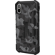 UAG Pathfinder SE case, midnight camo - iPhone X