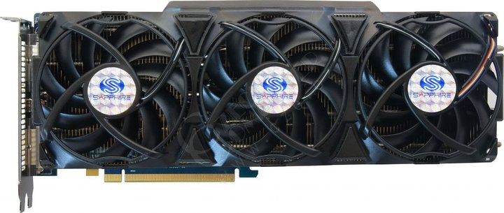 Sapphire HD 5970 (11165-02-50R) 4GB, PCI-E