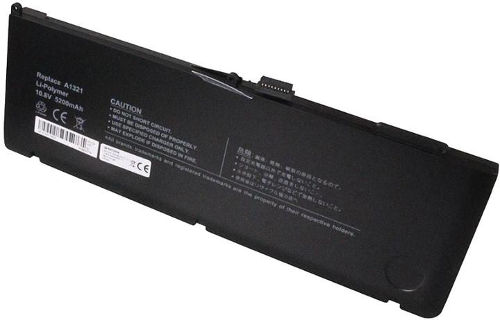 "Patona baterie pro APPLE MacBook Pro 15"" 5200mAh Li-Pol 10,8V"