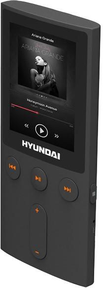 Hyundai MPC 501, 8GB, černá