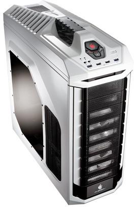 CoolerMaster Storm Stryker, bílá