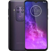 Motorola One Zoom, 4GB/128GB, Cosmic Purple - PAG20043RO