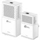 TP-LINK TL-WPA7510KIT WiFi Powerline Extender Kit Elektronické předplatné časopisu Reflex a novin E15 na půl roku v hodnotě 1518 Kč
