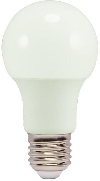 IMMAX ECONOMY E27/230V, A60, 10W, teplá bílá, 850lm