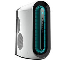 Dell Alienware Aurora R11, bílá Servisní pohotovost – vylepšený servis PC a NTB ZDARMA + Kuki TV na 2 měsíce zdarma