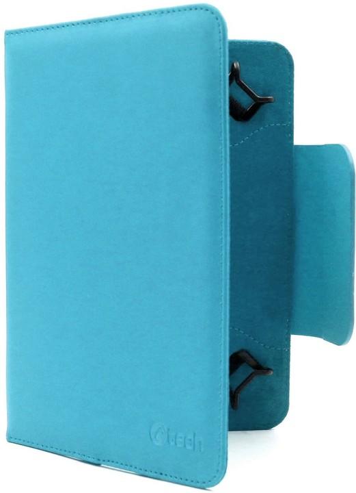 """C-TECH PROTECT univerzální pouzdro pro 7"""", NUTC-01, modrá"""