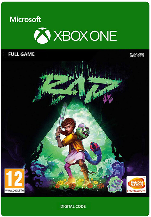 RAD (Xbox ONE) - elektronicky