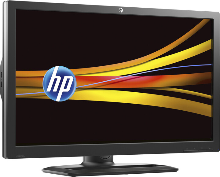"HP ZR2740w - LED monitor 27"""