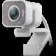 Logitech StreamCam C980, bílá