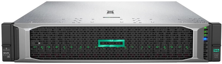 HPE ProLiant DL380 Gen10 /5128R/32GB/800W/NBD