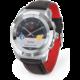 Hodinky MyKronoz ZeTime Premium Silver / Black v hodnotě 6 399 Kč