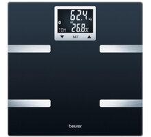 BEURER diagnostická váha BF 720, Bluetooth - BEU-BF720