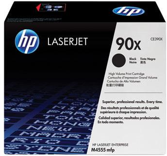 HP CE390XD, černý, dual pack
