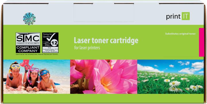 PRINT IT alternativní HP CE313A CP1025/CP1025nw, magenta