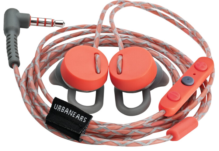 Urbanears Reimers, rush android