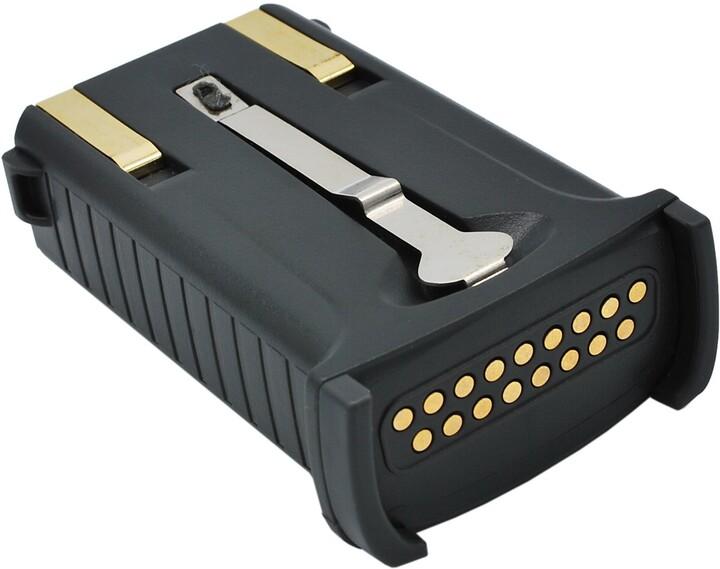 Zebra baterie - 2600mAh, Li-Ion, pro MC9X
