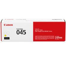 Canon 045, yellow - 1239C002