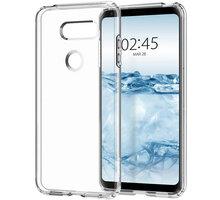 Spigen Liquid Crystal, pro LG V30, clear  + Možnost vrácení nevhodného dárku až do půlky ledna