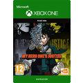 My Hero Ones Justice (Xbox ONE) - elektronicky