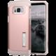 Spigen Slim Amor pro Samsung Galaxy S8+, rose gold  + Voucher až na 3 měsíce HBO GO jako dárek (max 1 ks na objednávku)