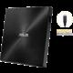 ASUS SDRW-08U9M-U (USB Type-C/A), černá  + Bitdefender Internet Security, 1PC ,12 měsíců + Voucher až na 3 měsíce HBO GO jako dárek (max 1 ks na objednávku)