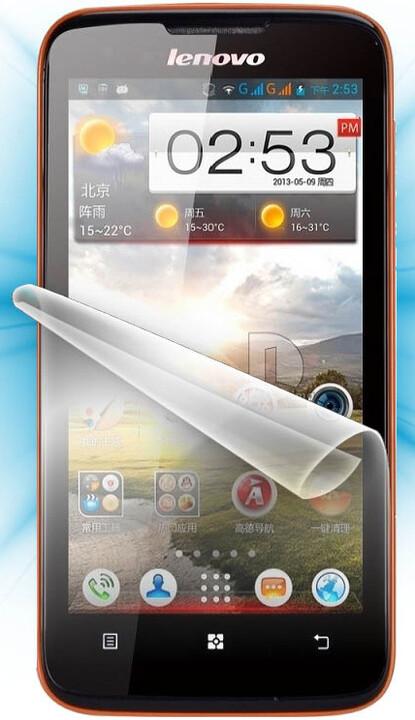 Screenshield fólie na displej pro Lenovo S750