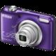 Nikon Coolpix A10, fialová