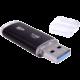 Silicon Power Blaze B02 16GB, černá