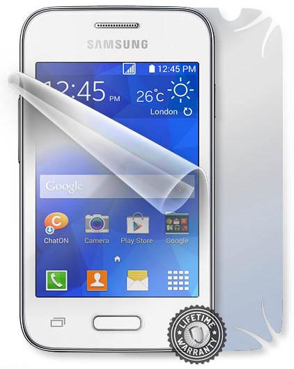 Screenshield fólie na celé tělo pro Galaxy Young 2 (G130HN)