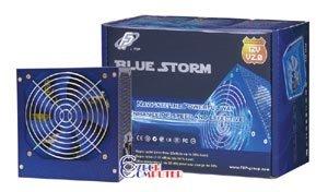 Fortron Blue Storm FSP400-60THN/THN-P 400W