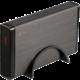 """i-tec MYSAFE Advanced 3.5"""" USB 3.0, černá  + 300 Kč na Mall.cz"""