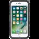 Otterbox Strada ochranné pouzdro + sklo na displej pro iPhone 7 - černé, kožené