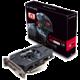 Sapphire Radeon RX 460 2G D5 OC, 2GB GDDR5