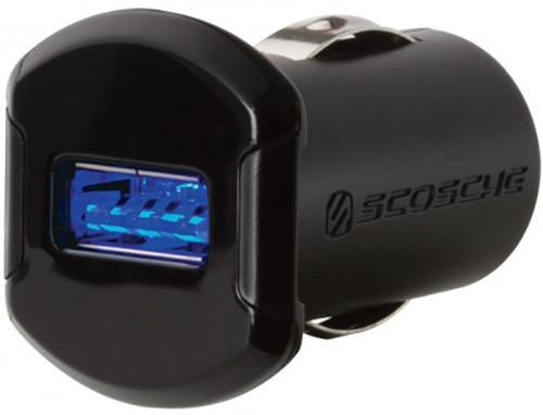 Scosche autonabíječka reVolt 2,4A, USBC121M