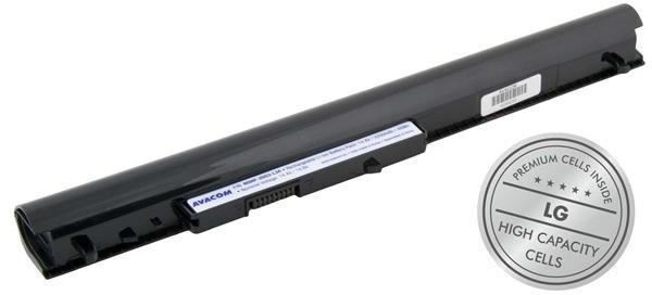AVACOM baterie pro notebook HP 250 G3/240 G2/CQ14/CQ15, Li-Ion, 4čl, 14.4V, 3350mAh, 48Wh
