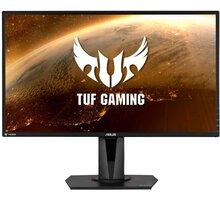 """ASUS TUF VG27AQ - LED monitor 27"""" - 90LM0500-B01370"""