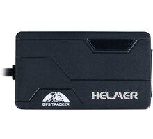 HELMER GPS lokátor LK 512 pro sledování motocyklů a elektrokol - LOKHEL1039
